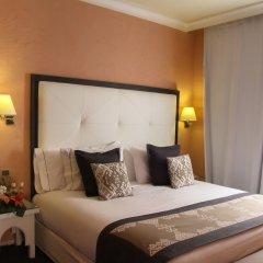Отель Le Berbere Palace Марокко, Уарзазат - отзывы, цены и фото номеров - забронировать отель Le Berbere Palace онлайн комната для гостей фото 5
