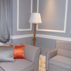 Hotel Rapallo комната для гостей