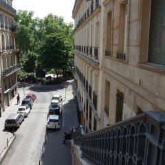 Отель Hôtel Helussi фото 14