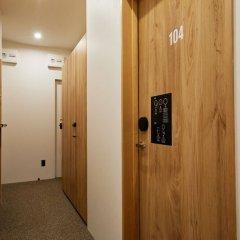 mizuka Nakasu 6 - unmanned hotel - Фукуока интерьер отеля фото 2