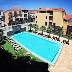 Quinta Do Lorde Resort Hotel Marina с домашними животными