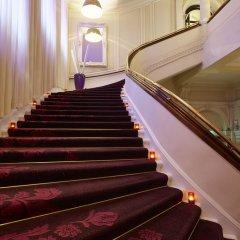 Отель Amba Hotel Charing Cross Великобритания, Лондон - 2 отзыва об отеле, цены и фото номеров - забронировать отель Amba Hotel Charing Cross онлайн интерьер отеля фото 2