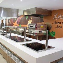Отель Oasis Park Испания, Салоу - отзывы, цены и фото номеров - забронировать отель Oasis Park онлайн питание