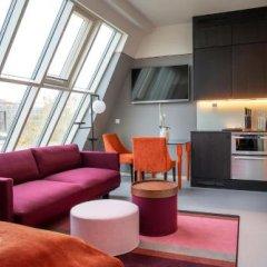 Апартаменты The SWEET Apartmentshotel - by The APARTMENTS company комната для гостей