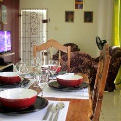 Отель 256 Jamaica Ямайка, Монтего-Бей - отзывы, цены и фото номеров - забронировать отель 256 Jamaica онлайн питание