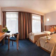 Hotel Alexander Краков фото 9