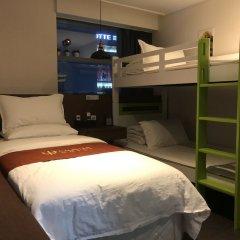 Calistar Hotel комната для гостей фото 5