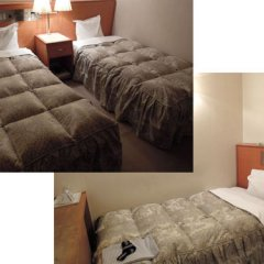 Goi Park Hotel Камагая комната для гостей фото 2