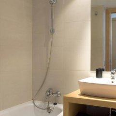 Отель Pillowapartments Barceloneta Terrace Испания, Барселона - отзывы, цены и фото номеров - забронировать отель Pillowapartments Barceloneta Terrace онлайн ванная