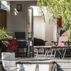 Отель AJO Apartments Beach Австрия, Вена - отзывы, цены и фото номеров - забронировать отель AJO Apartments Beach онлайн фото 6