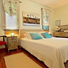Отель Vouliagmeni Villa Греция, Вари-Вула-Вулиагмени - отзывы, цены и фото номеров - забронировать отель Vouliagmeni Villa онлайн комната для гостей фото 3