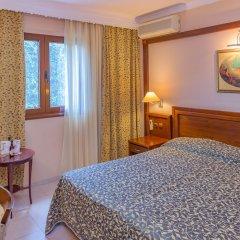 Avalon Hotel Thessaloniki комната для гостей фото 3