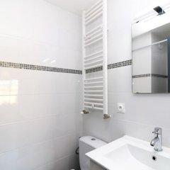 Отель Appartement Residence Plein Soleil Франция, Ницца - отзывы, цены и фото номеров - забронировать отель Appartement Residence Plein Soleil онлайн ванная