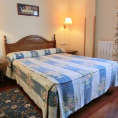 Отель Posada Javier удобства в номере