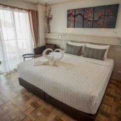 Отель Cityview Residence комната для гостей фото 4