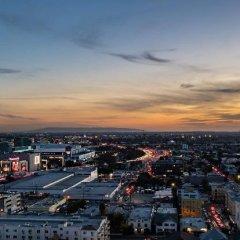 The Mayfair Hotel Los Angeles фото 6