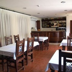 Hotel Casa Do Tua Карраседа-ди-Аншаис гостиничный бар