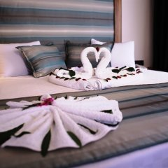 Cle Beach Boutique Hotel Турция, Мармарис - отзывы, цены и фото номеров - забронировать отель Cle Beach Boutique Hotel онлайн комната для гостей фото 2