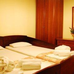 Отель Villa Velzon Guesthouse Черногория, Будва - отзывы, цены и фото номеров - забронировать отель Villa Velzon Guesthouse онлайн комната для гостей фото 5