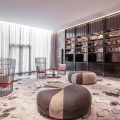 Отель Indigo Shanghai Hongqiao Китай, Шанхай - отзывы, цены и фото номеров - забронировать отель Indigo Shanghai Hongqiao онлайн развлечения