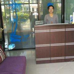 Апартаменты Grande Elegance Serviced Apartment интерьер отеля фото 2