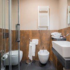 Отель Torre Guelfa ванная фото 3