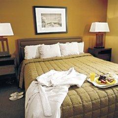 Отель Radisson Suites Tucson в номере фото 2