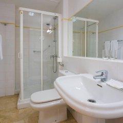 Отель Blue Sea Jandia Luz Apartamentos ванная
