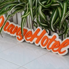 Orange Hotel Одесса гостиничный бар