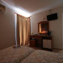 Отель PARTHENIS Вула удобства в номере