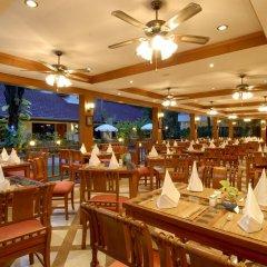 Отель Horizon Patong Beach Resort And Spa Пхукет фото 6