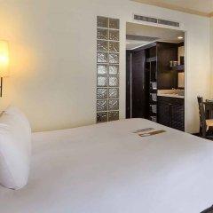 Отель Centara Kata Resort Пхукет комната для гостей