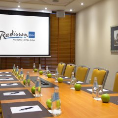 Radisson Blu Ridzene Hotel фото 2