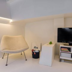 Отель Western Area Apartments Нидерланды, Амстердам - отзывы, цены и фото номеров - забронировать отель Western Area Apartments онлайн удобства в номере фото 2