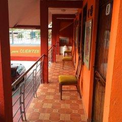 Отель N Vanessa Мексика, Сан-Хосе-дель-Кабо - отзывы, цены и фото номеров - забронировать отель N Vanessa онлайн балкон