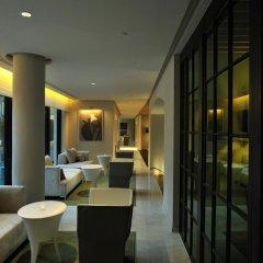Metropolo Classiq Shanghai Jing'an Temple Hotel гостиничный бар