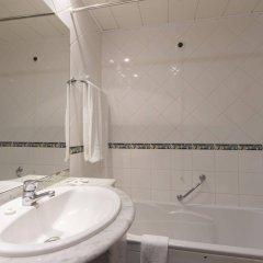 Hotel do Mar ванная