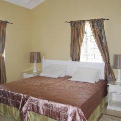 Отель Palm View At The Emerald Estate Gated Ямайка, Монастырь - отзывы, цены и фото номеров - забронировать отель Palm View At The Emerald Estate Gated онлайн комната для гостей
