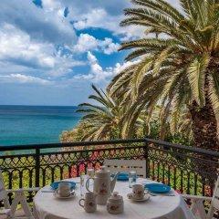Отель Douka Seafront Residences балкон