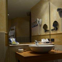 Отель Welcome Леньяно ванная фото 2