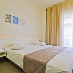 Отель Atlantis City Hotel Греция, Родос - 1 отзыв об отеле, цены и фото номеров - забронировать отель Atlantis City Hotel онлайн комната для гостей фото 2