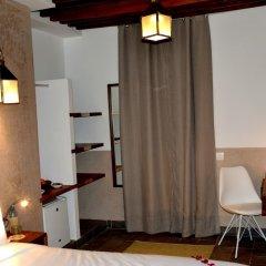 Отель Riad Dar Dar Марокко, Рабат - отзывы, цены и фото номеров - забронировать отель Riad Dar Dar онлайн удобства в номере фото 2