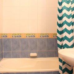Отель Spinola Bay Apartment Мальта, Сан Джулианс - отзывы, цены и фото номеров - забронировать отель Spinola Bay Apartment онлайн ванная