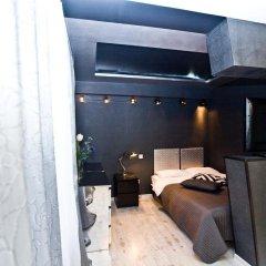 Отель Design Suites Kievskaya Москва спа