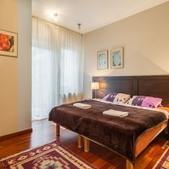 Отель Tatrytop Apartamenty Stara Polana комната для гостей фото 3
