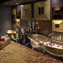 Отель Gran Melia Fenix - The Leading Hotels of the World сауна фото 3