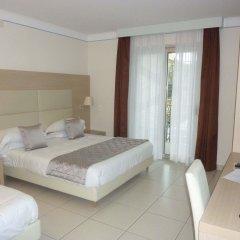 Mediterraneo Palace Hotel Амантея комната для гостей фото 3