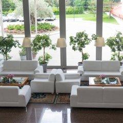 Grand Hotel Ontur - All Inclusive Чешме интерьер отеля