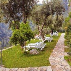 Отель Labranda Loryma Resort
