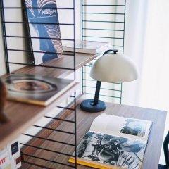 Отель 9Hotel Sablon Бельгия, Брюссель - отзывы, цены и фото номеров - забронировать отель 9Hotel Sablon онлайн фото 4
